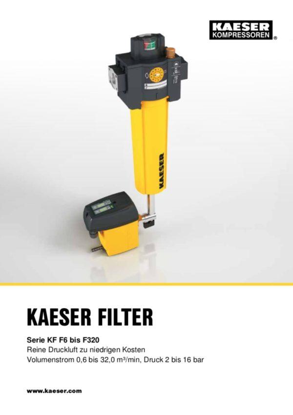 KAESER Filter