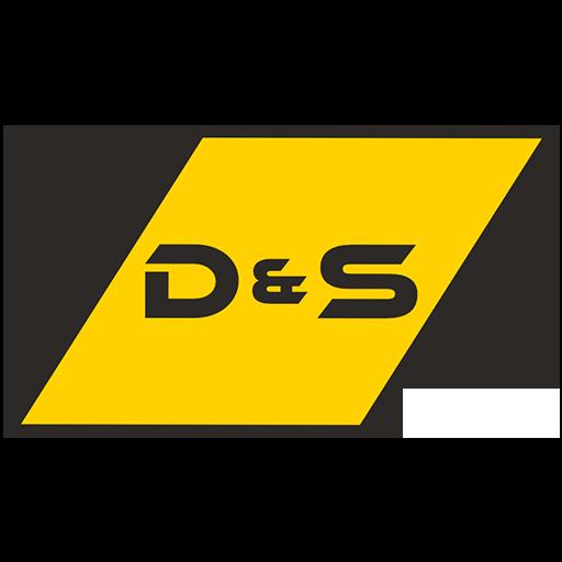 D + S Logo